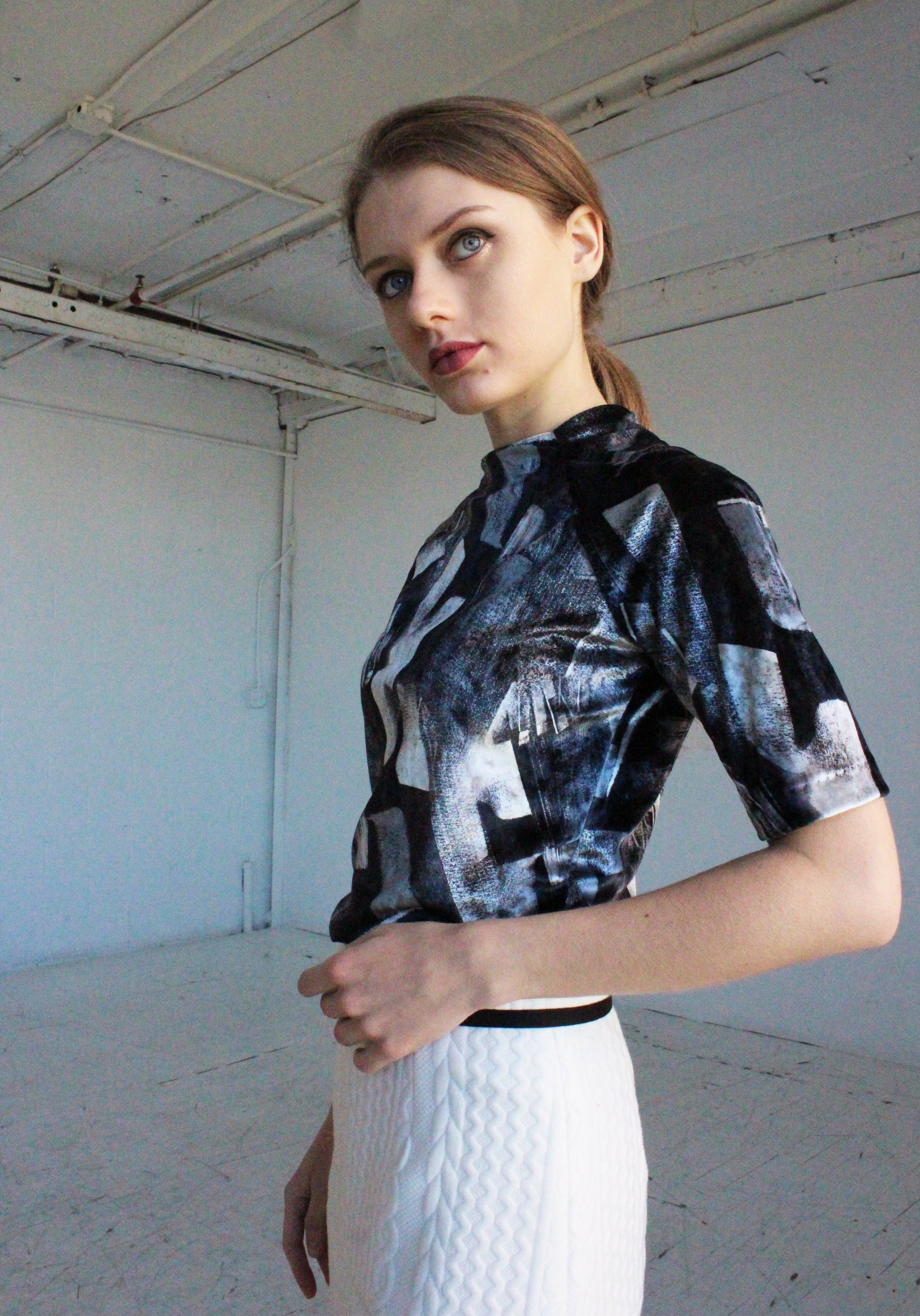 Ying Cai _ AW 21 Look 8 - 6