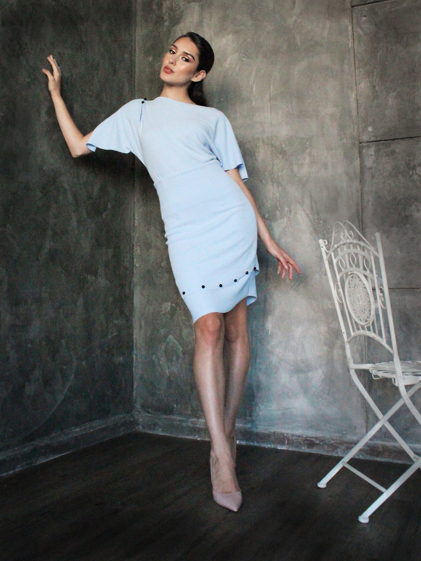 Ying Cai _ SS20 Look 10 -1