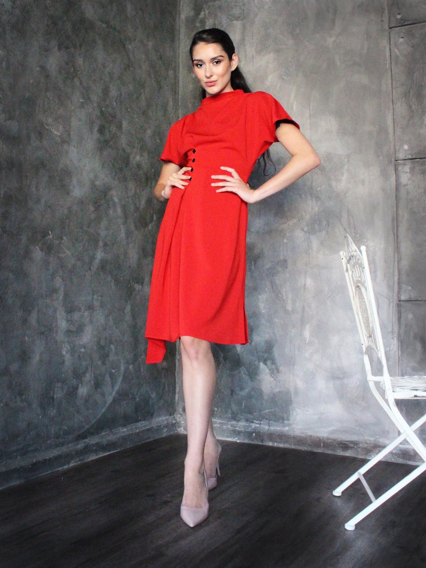 Ying Cai _ SS20 Look 13 - 1
