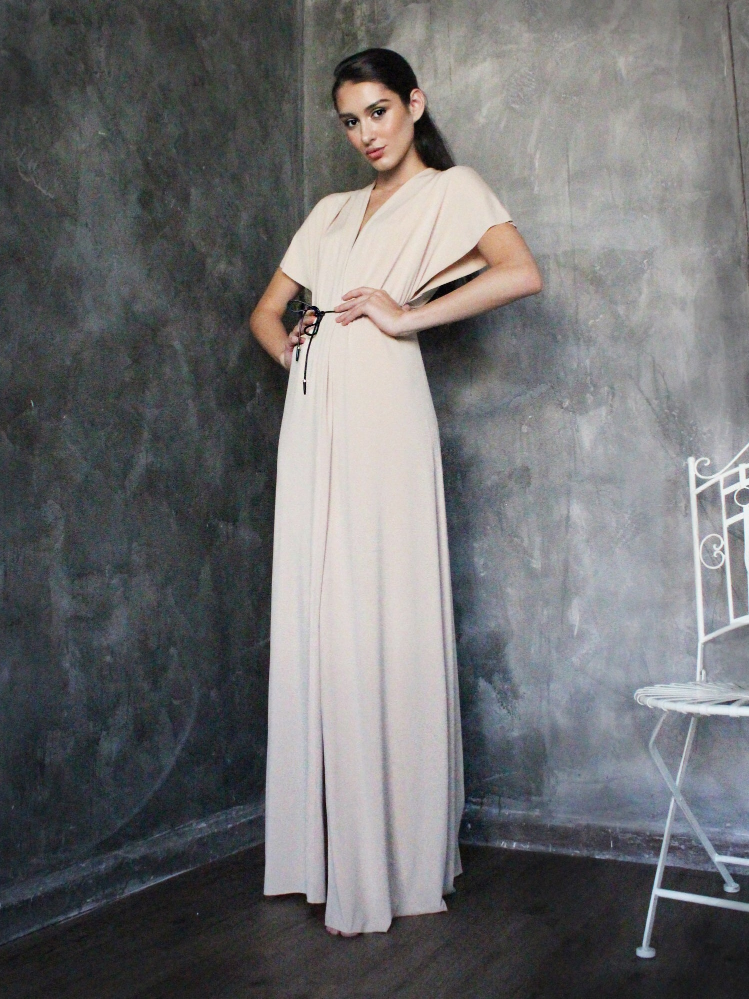 Ying Cai _ SS20 Look 15 - 1