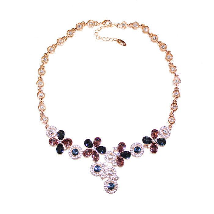 Oeni Necklace