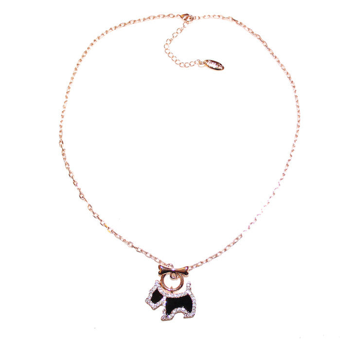 Yunti Necklace