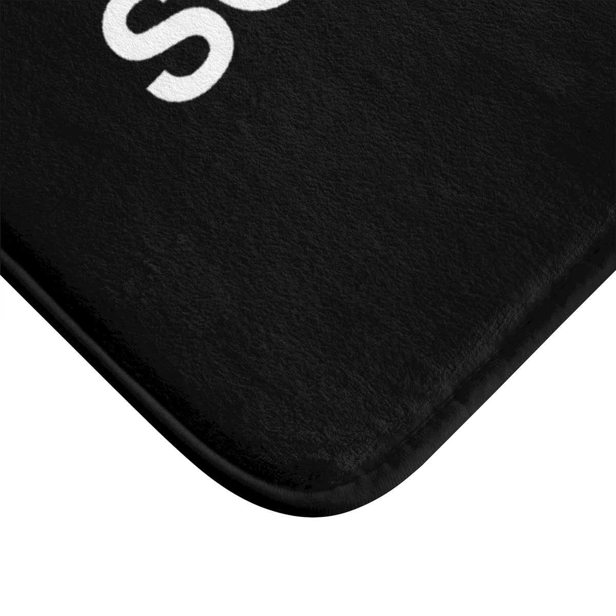 Streetwear-Scattered Logo Bath Rug-Home Decor-Scattered, LLC