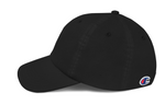 Scattered x Champion Dad Cap