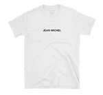 "Basquiat ""Melting Point of Ice"" Tee"