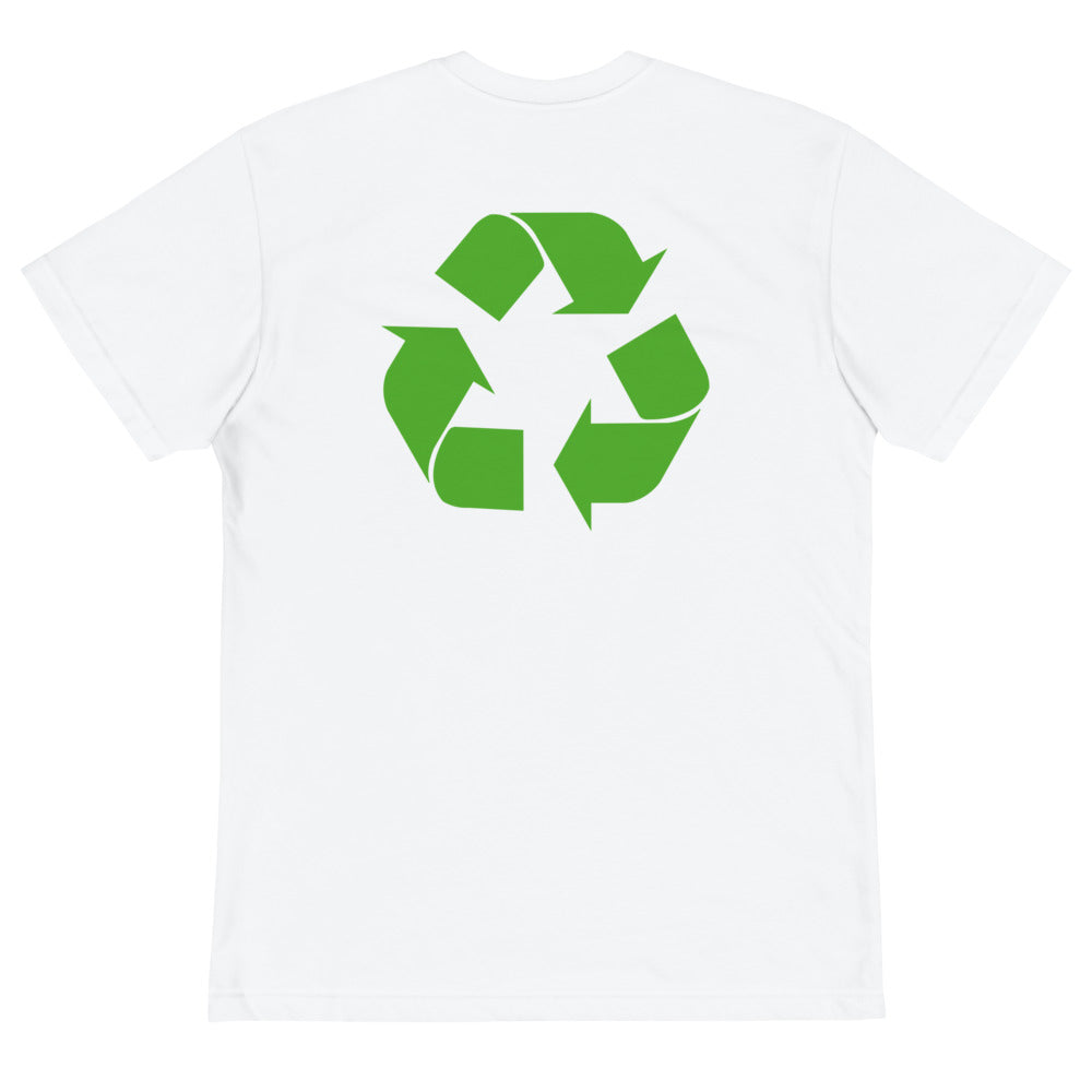 Eco Recycle Tee