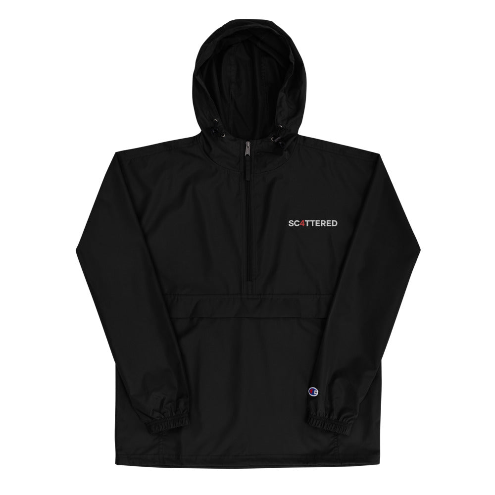 4 Year Anniversary Champion Jacket
