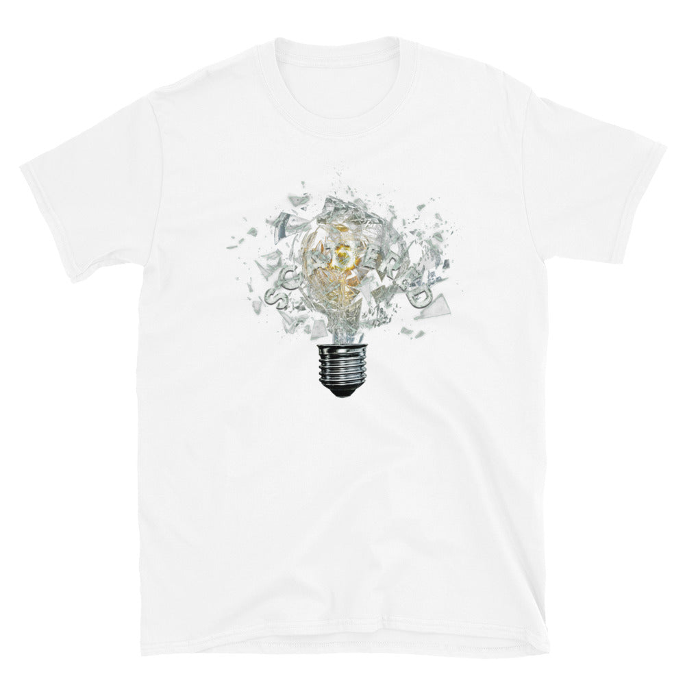 Scattered x BRAST Bulb Shirt