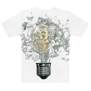 Scattered x BRAST Blow Up Shirt