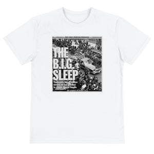 Eco The B.I.G. Sleep Tee