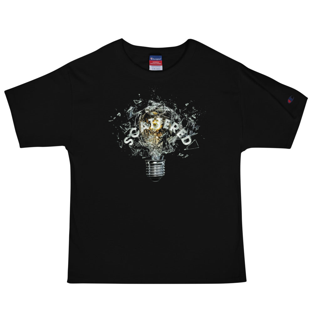 Scattered x BRAST x Champion Bulb Tee