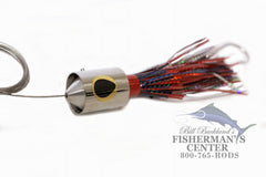 Cowbell High Speed Wahoo Lure