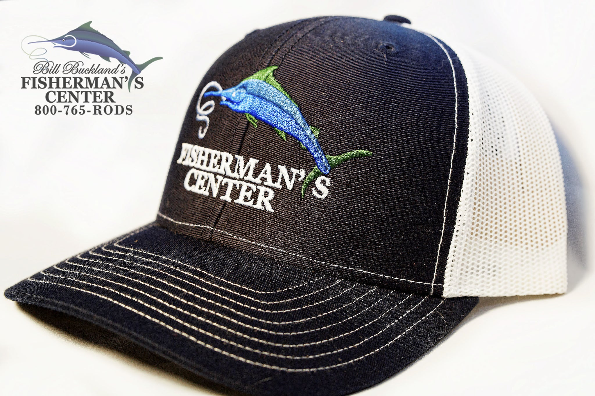 Fisherman's Center Hat