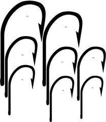 Mustad 7731A-DT (10 Pack)