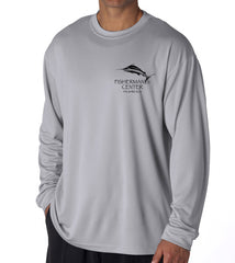 Adult Cool & Dry Sport Long Sleeve Performance Tee