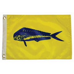 Fisherman's Catch Flags