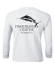 The Fisherman's Center Original Long Sleeve T-Shirt