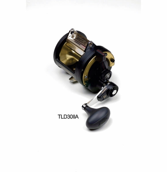 Shimano TLD-2 Lever Drag
