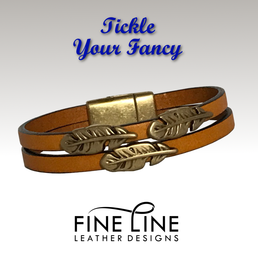 Tickle Your Fancy