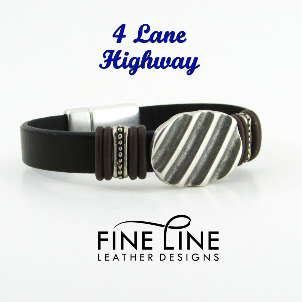 4 Lane Highway