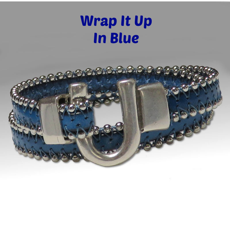 Wrap It Up In Blue