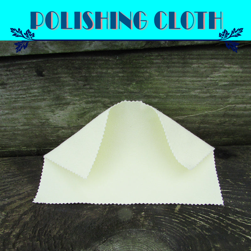 POLISHING CLOTH