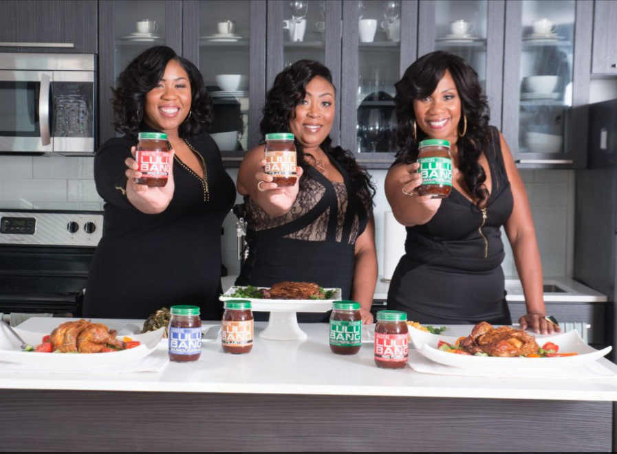 Philly 'Shark Tank' contestants launch pop-up restaurant at Common Table