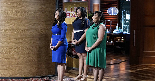 "Two Sister Entrepreneurs Took a Leap on Faith With Their Amazing Gourmet Sauces and Landed in the ""Shark Tank"""