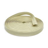 "1"" BEIGE Vinyl Trim Molding Screw Cover RV Boat Camper Trailer - Automotive Authority"