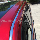 2014-2019 Toyota Tundra Chrome Roof Top Trim Molding Kit - Automotive Authority
