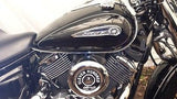 Honda Shadow 500 600 700 750 1100 Chrome Tank Edge Trim - Automotive Authority