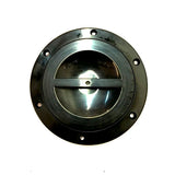 "5"" Black Round Access Hatch Cover for RV Marine Boat Camper - Valterra - Automotive Authority"