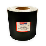 "6"" BLACK Eternabond Roof Leak Repair Tape Patch Seal - Choose Your Length - Automotive Authority"