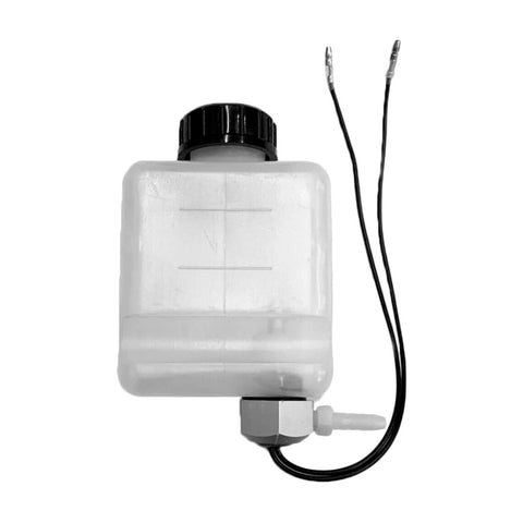 Gear Oil Lube Reservoir Bottle For MerCruiser 806193A51, 8M0075708 - Automotive Authority