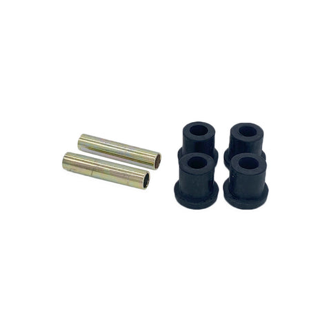 Golf Cart Leaf Spring Bushing Kit - 1 Spring For Club Car Precedent (1976-Up) - Automotive Authority