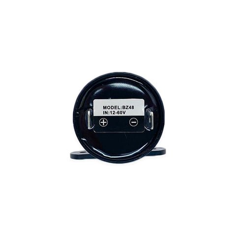 Golf Cart Reverse Buzzer 12V-48V Club Car, EZGO, Yamaha, Bad Boy 1016851 - Automotive Authority