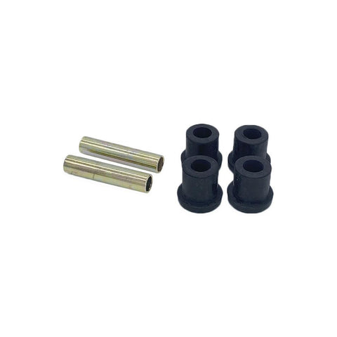 Leaf Spring Bushing Kit Gas & Electric 1 Spring Kit For EZGO TXT Medalist - Automotive Authority
