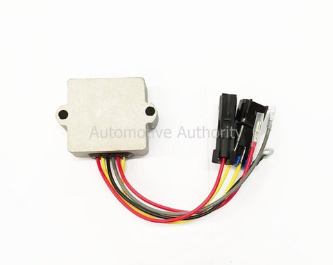 Mercury Voltage Regulator Rectifier 883072T2, 854515T2, 893640-002, 883071T1 - Automotive Authority