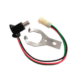 Potentiometer Tilt Trim Sensor Kit for Volvo Penta Sterndrives # 22314183, 873531, 21985533, 22312137 - Automotive Authority