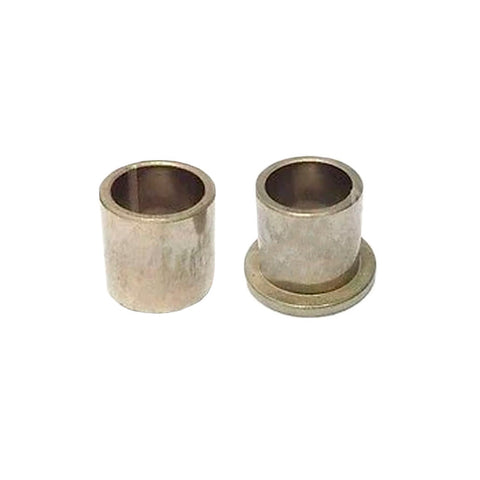 SPINDLE BUSHINGS UPPER & LOWER BUSHINGS For CLUB CAR DS 1979+ UP GOLF CART - Automotive Authority
