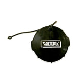 "Valterra Waste Valve Sewer Cap Bayonet 3"" with strap Travel Trailer Motorhome RV - Automotive Authority"