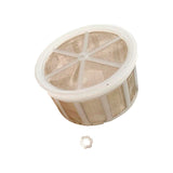 VST Fuel Filter For Mercury  MerCruiser - 808504T1, 808504, 808504 1 - Automotive Authority