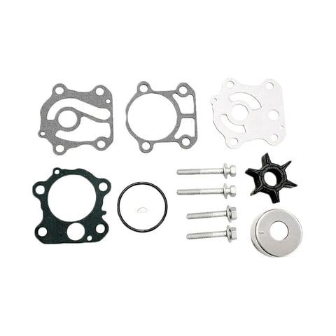 Water Pump Repair Kit For Yamaha Outboard F25 C30 - 61N-W0078-11-00, 18-3432 - Automotive Authority