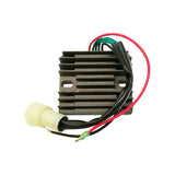 Yamaha Voltage Regulator Rectifier 67F-81960-00-00, 67F-81960-10-00 - Automotive Authority