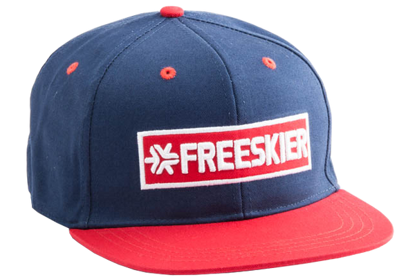 Rectangle Snapback