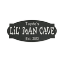 Personalized Lil Man Cave