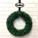 Family Name Wreath Hanger