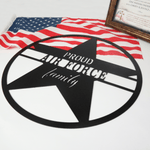 Personalized Service Star