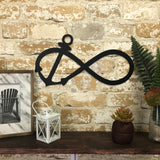 Infinity Anchor Sign