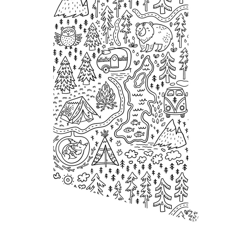 CIY (Color It Yourself)
